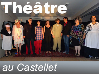 theatreCastellet